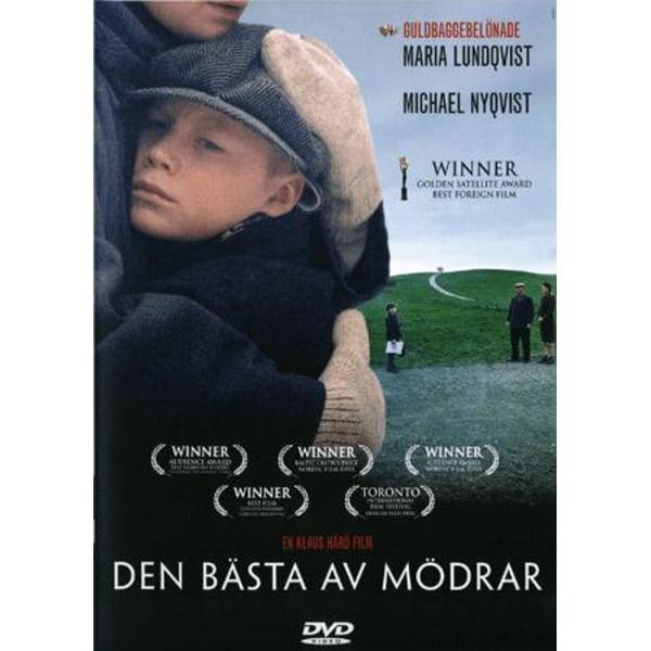 Den Bästa Av Mödrar - DVD