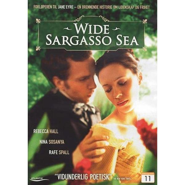 Wide Sargasso Sea  - DVD   - OBS! Norskt omslag