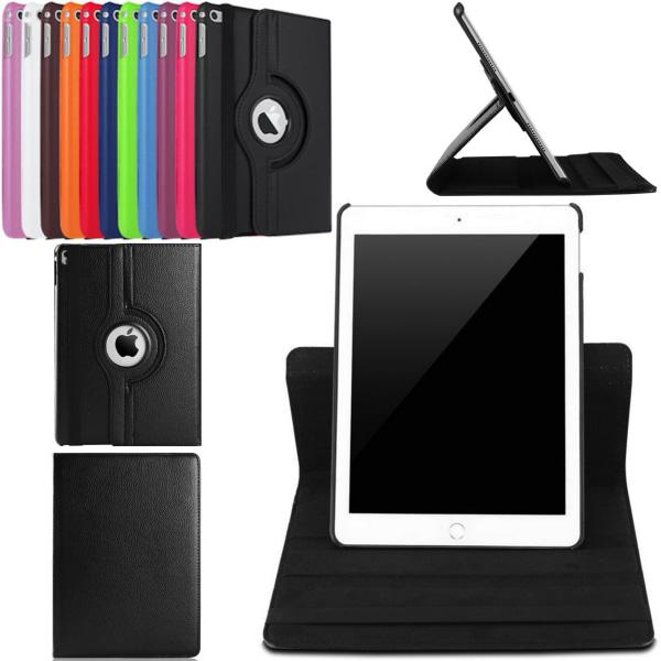 iPad Pro 9.7 fodral - Mörkblå Ipad Pro 9.7