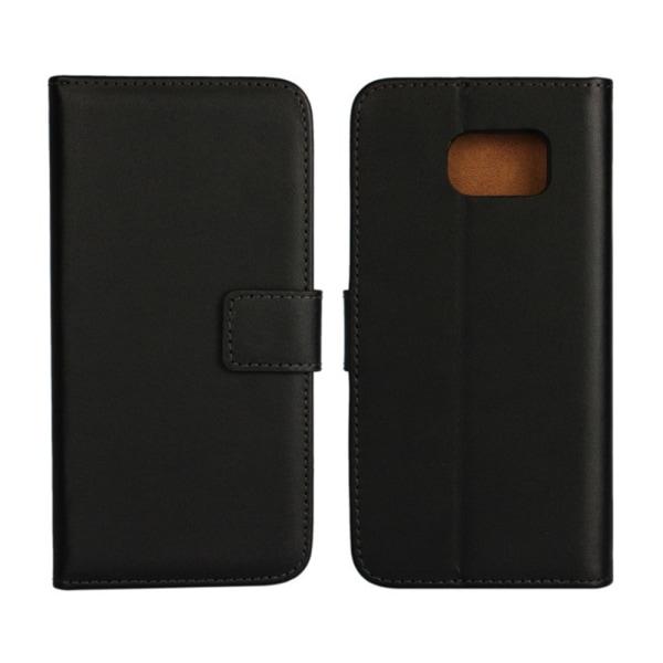 Samsung Note8/Samsung Note9/Samsung J6 plånbok skal fodral kort: Svart Samsung Galaxy Note8