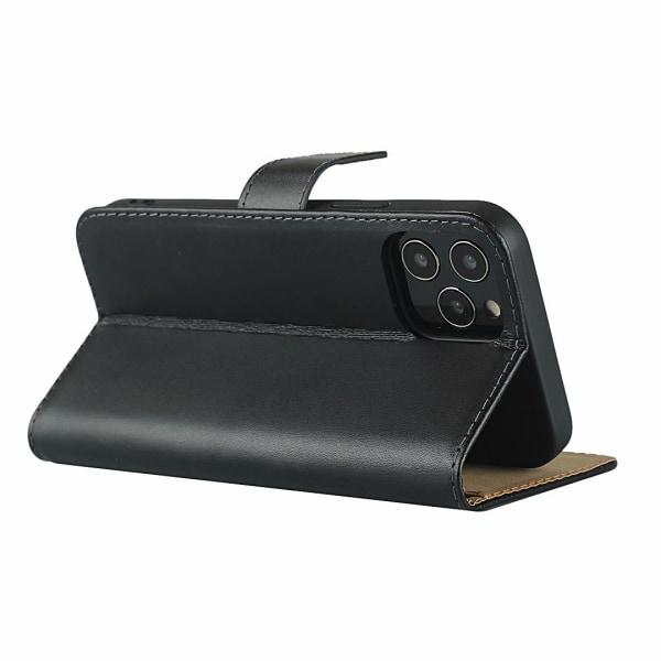 Iphone 12/12Pro/12ProMax/12Mini/SE gen2 plånbok skal fodral - Grön 12ProMax