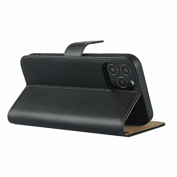 Iphone 12/12Pro/12ProMax/12Mini/SE gen2 plånbok skal fodral - Rosa 12/12Pro
