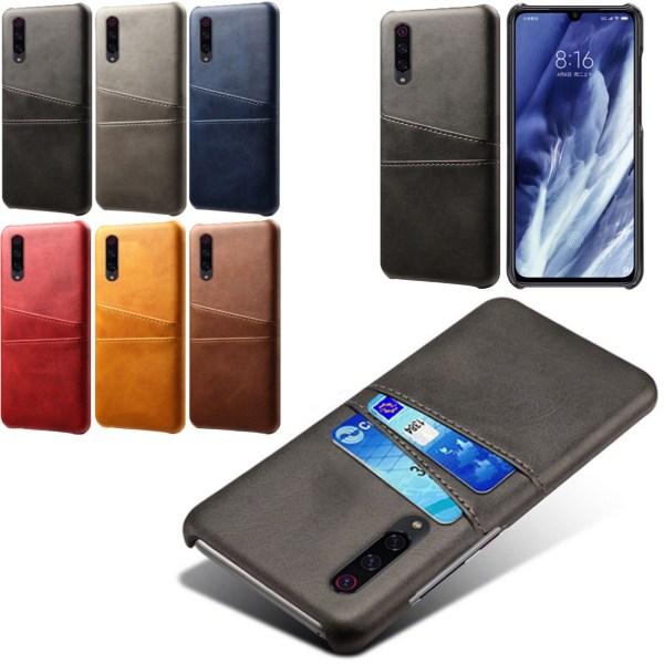 Samsung Galaxy A50 skal kort - Svart A50