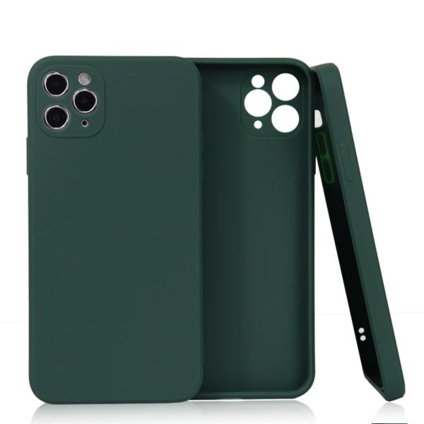 Välj TPU skal Iphone 12/11/XS/X/XR/8/7/6 +/Pro/Max/Mini fodral - Rosa Iphone 12 Pro Max