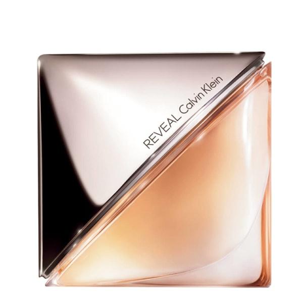 Calvin Klein Reveal Edp 100ml Rosa