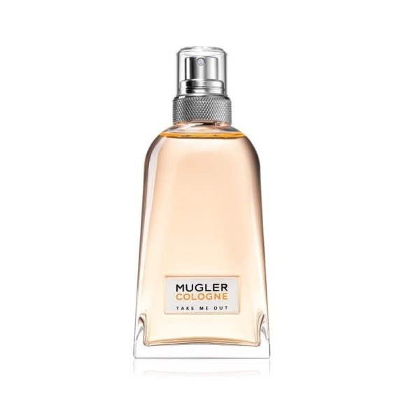 Thierry Mugler Mugler Cologne Take Me Out Edt 100ml Transparent