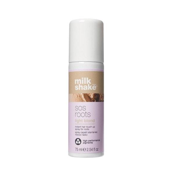 Milk_Shake SOS Roots Light Blond 75ml Transparent