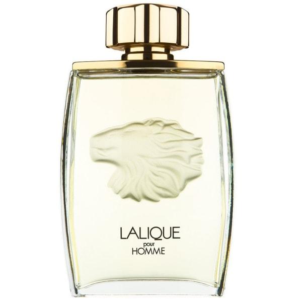 Lalique Pour Homme Lion Edp 125ml Transparent