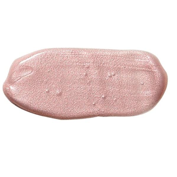 Bellapierre Holographic Lip Gloss - Saturn Rosa