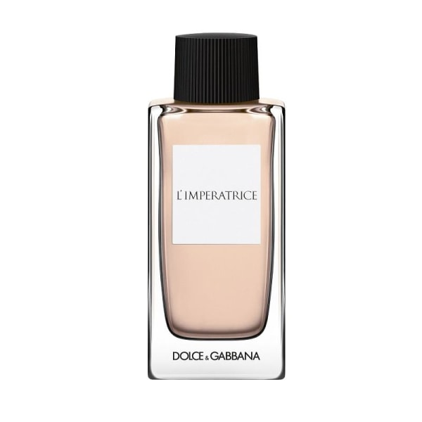 Dolce & Gabbana Limperatrice Edt 100ml Transparent