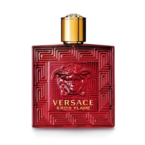 Versace Eros Flame Edp 50ml Röd