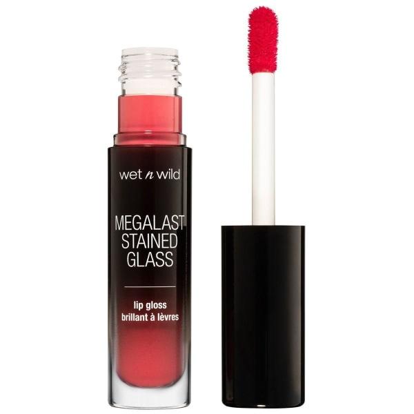 Wet n Wild Megalast Stained Glass Lip Gloss - Magic Mirror Brun