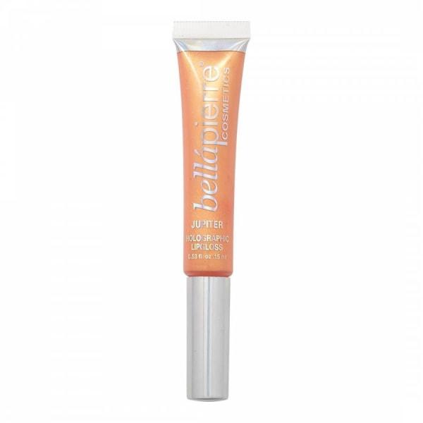 Bellapierre Holographic Lip Gloss - Jupiter Orange