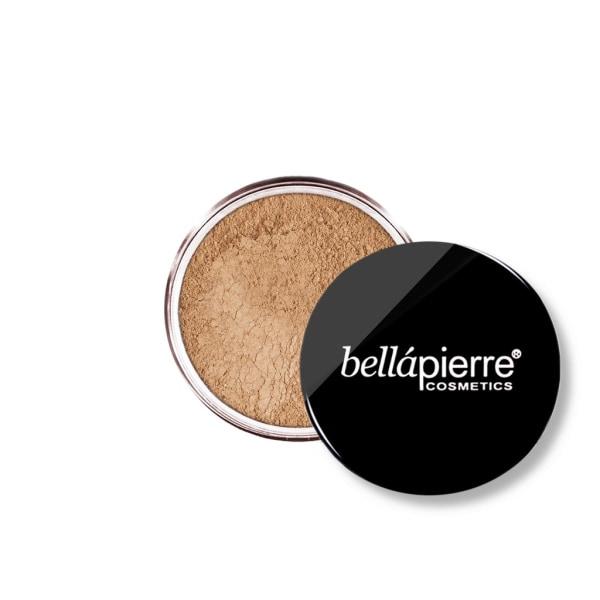 Bellapierre Loose Foundation - 06 Maple 9g Transparent