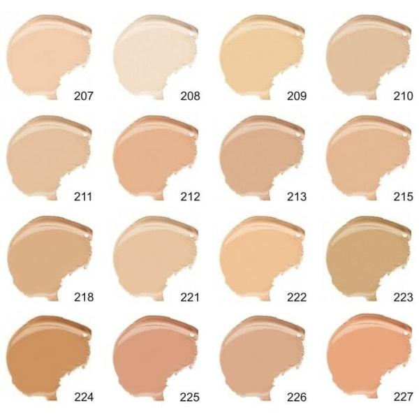 Dermacol Make-Up Cover Foundation - 225 Transparent