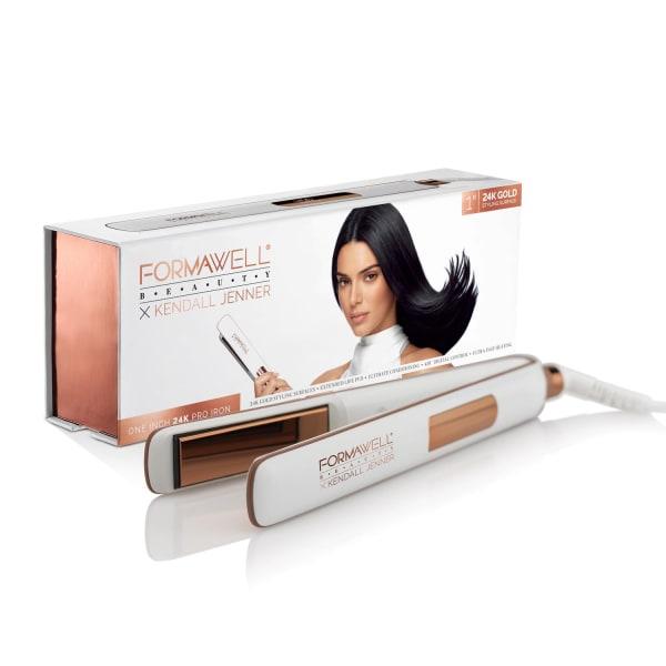 Formawell Beauty x Kendall Jenner 24K Pro Iron Vit
