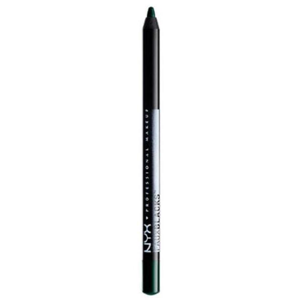 NYX PROF. MAKEUP Faux Blacks Eyeliner - Onyx Transparent