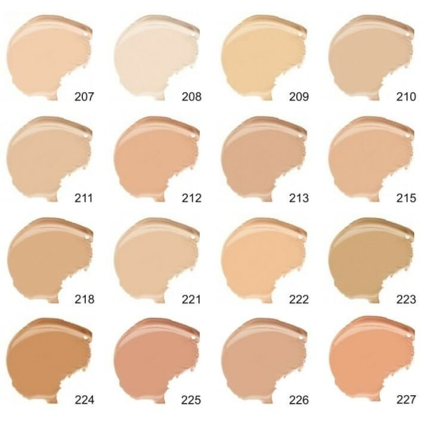 Dermacol Make-Up Cover Foundation - 213 Transparent