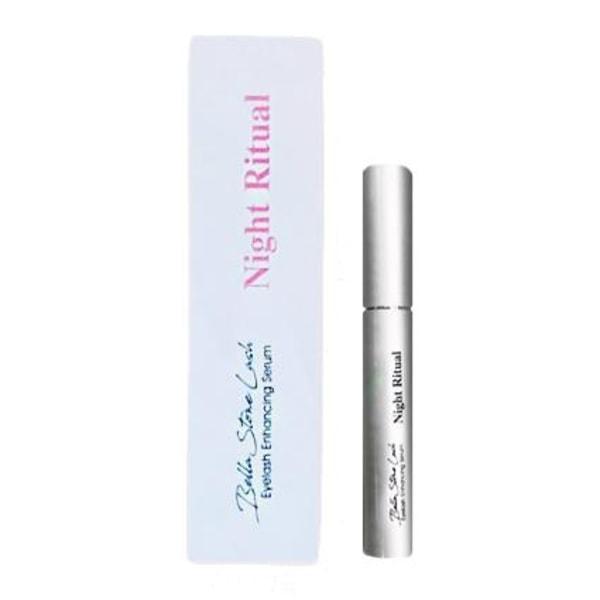 Bella Stone Lash Advanced Eyelash Enhancing Serum - 3ml Transparent