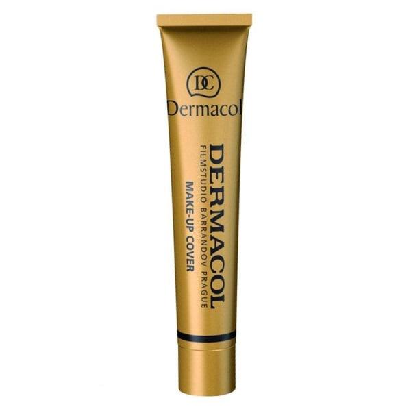 Dermacol Make-Up Cover Foundation - 228 Transparent