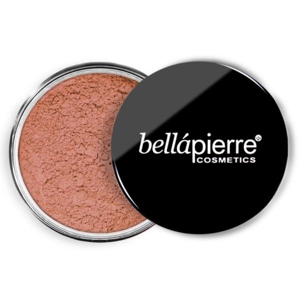 Bellapierre Loose Blush - 03 Amaretto 4g Transparent