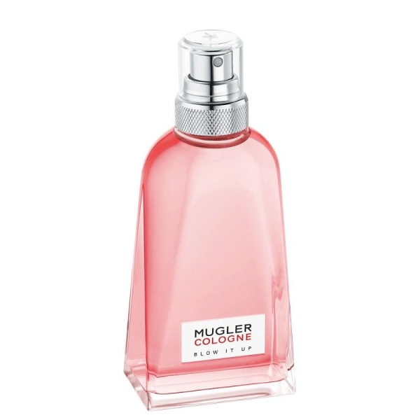 Thierry Mugler Mugler Cologne Blow It Up Edt 100ml Transparent