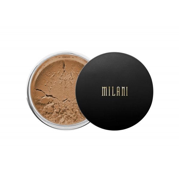 Milani Make It Last Setting Powder - 02 Translucent Medium to De Transparent