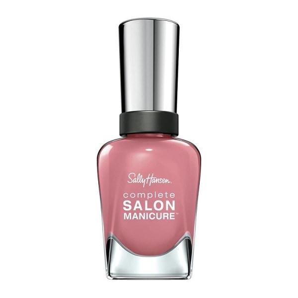 Sally Hansen Complete Salon Manicure 14.7ml - 206 One in a Melon Rosa