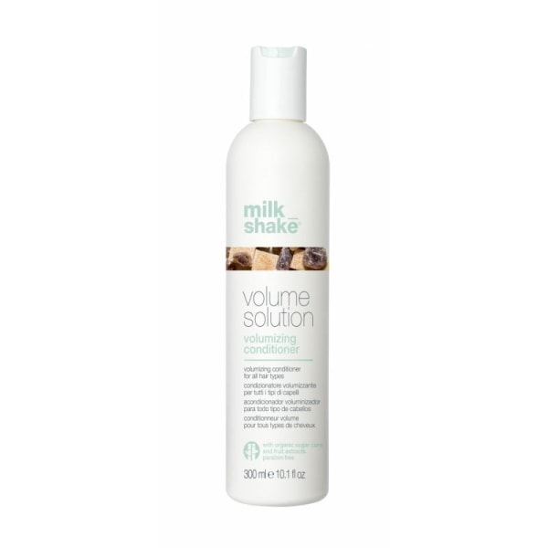 Milk_Shake Volumizing Conditioner 300ml Transparent