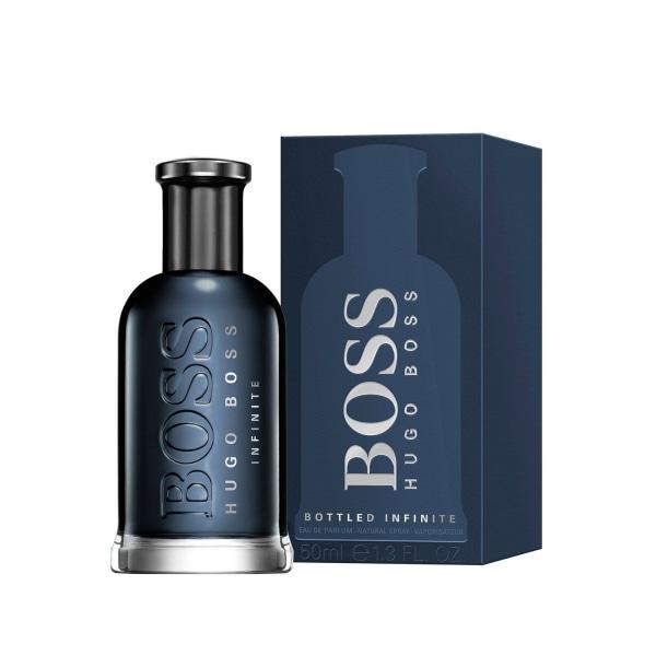 Hugo Boss Bottled Infinite Edp 50ml Mörkblå