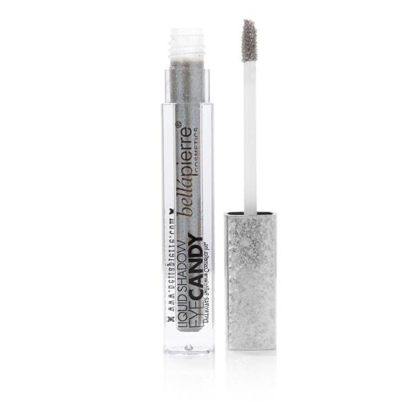Bellapierre Liquid Eye Candy - Rocket Silver