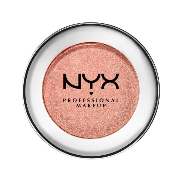 NYX PROF. MAKEUP Prismatic Shadows - Golden Peach Transparent