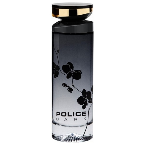 Police Dark Woman Edt 100ml Transparent