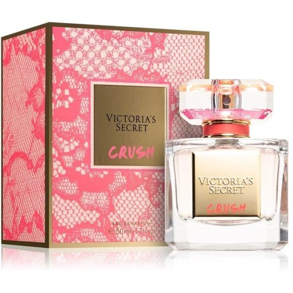 Victorias Secret Crush Edp 50ml Rosa