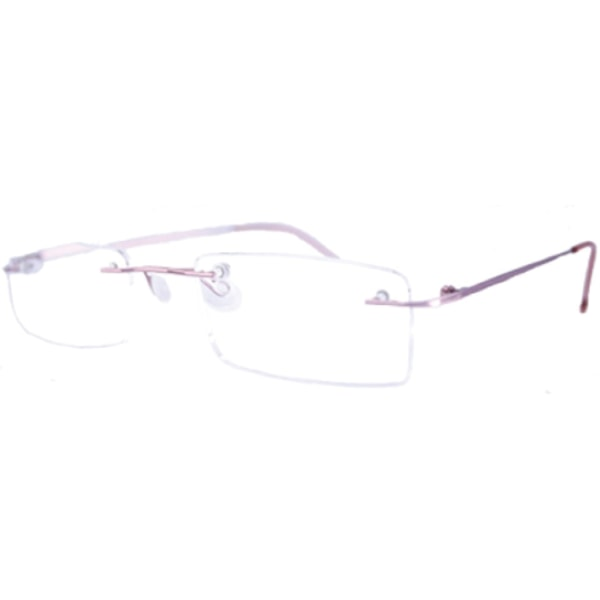 ColorAy Läsglasögon Stilo Ultra, Rosa +1.00-3.50 rosa +1.50