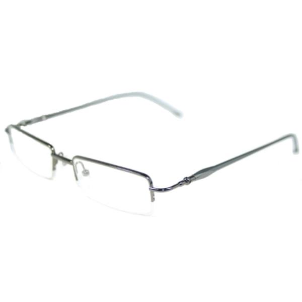 ColorAy Läsglasögon Crotone ultra +1.00-4.00 silver +2.00