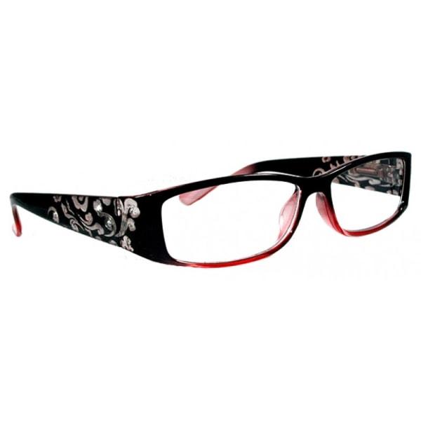 """ColorAy Läsglasögon """"Rapone"""" +1.00 - + 3.50 +2.50"""