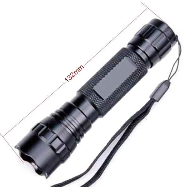 UV-Lampa med Kraftig CREE diod SE