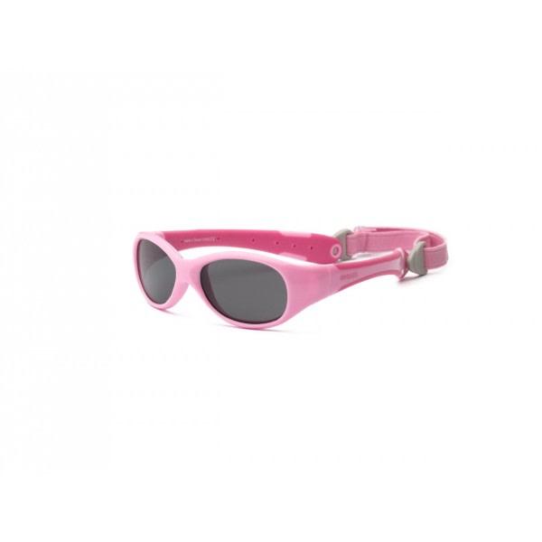 Explorer Pink/Hot Pink 0+