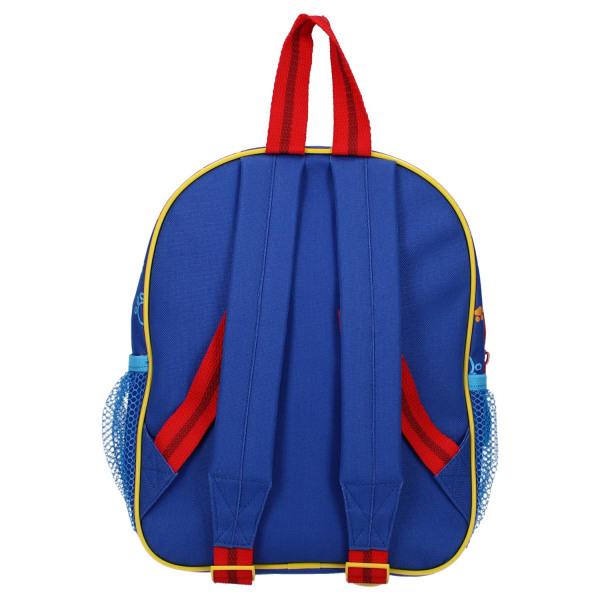 Paw Patrol ryggsäck 28 cm väska skolväska