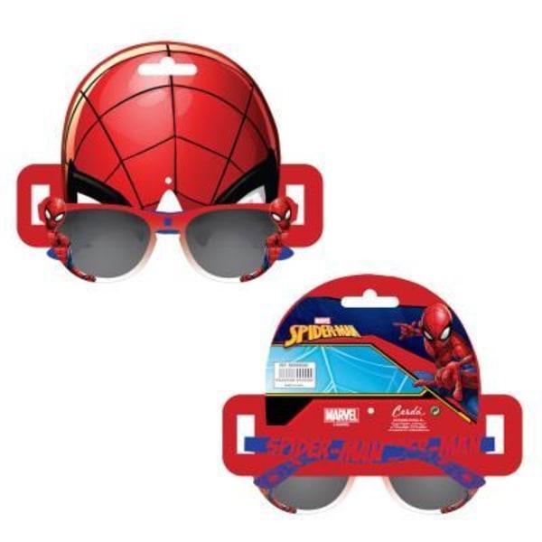 Spiderman solglasögon sol glasögon barnstorlek