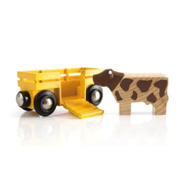 33406 Boskapsvagn