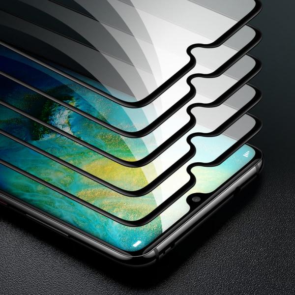 Skärmskydd Samsung Galaxy A20S 2-pack
