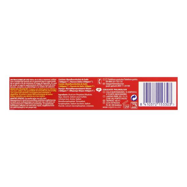 Tandkräm Colgate (50 ml)