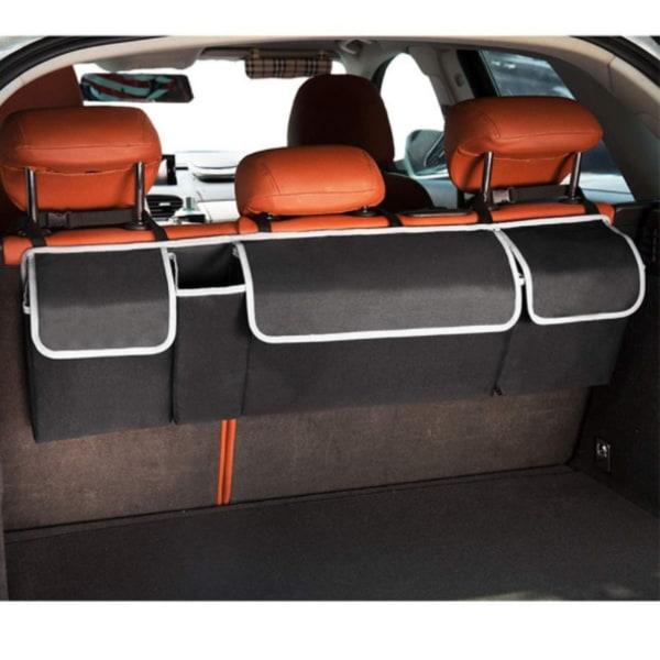 Portabel förvaring för bagageutrymme till bil (90 cm)