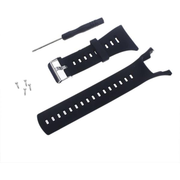 Suunto Ambit 1/2/3 armband TPU Grå