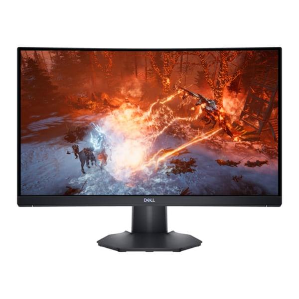 "DELL S2422HG, 59,9 cm (23.6""), 1920 x 1080 pixlar, Full HD, LCD,"