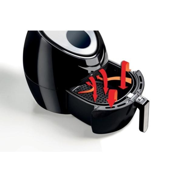 Air Fryer XXL  Black