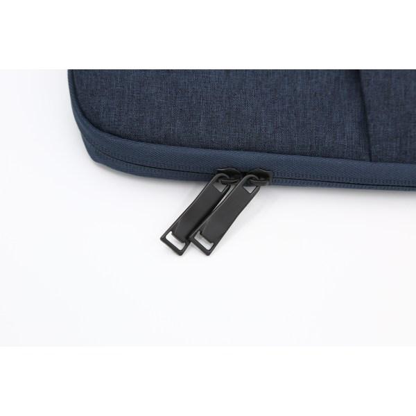 """Laptopfodral stöttåligt Marinblå (13.3"""")"""