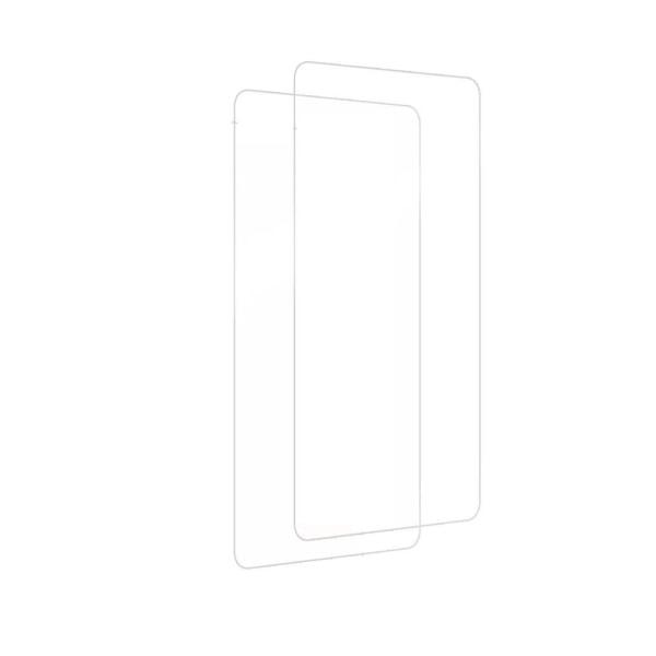 Skärmskydd Xiaomi Redmi Note 10 Pro Härdat glas 2-pack